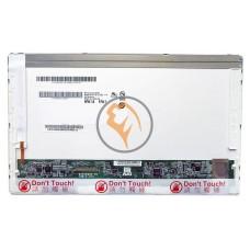 Матрица для ноутбука диагональ 10,1 дюйма B101EW02 V.0 1280x720 40 pin