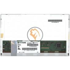 Матрица для ноутбука диагональ 10,1 дюйма HT101HD1-100 1366x768 40 pin