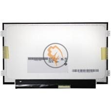Матрица для ноутбука диагональ 10,1 дюйма B101AW06 V.0 1024x600 40 pin