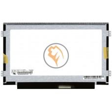Матрица для ноутбука диагональ 10,1 дюйма HSD101PFW4-A00 1024x600 40 pin