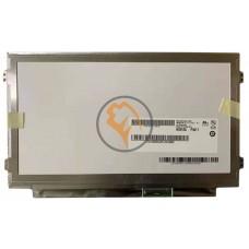 Матрица для ноутбука диагональ 10,1 дюйма B101EW01 V.1 1280x720 40 pin