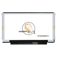 Матрица для ноутбука диагональ 11,6 дюйма B116XW03 V.1 1366x768 40 pin