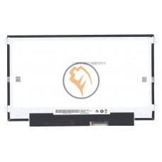 Матрица для ноутбука диагональ 11,6 дюйма B116XTB01.0 1366x768 40 pin