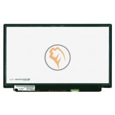 Матрица для ноутбука диагональ 12,5 дюйма LP125WH2-SPT2 1366x768 30 pin