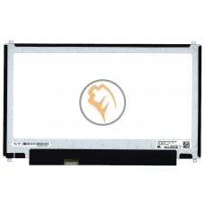 Матрица для ноутбука диагональ 13,3 дюйма LP133WH2-SPB1 1366x768 30 pin