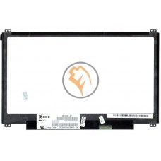 Матрица для ноутбука диагональ 13,3 дюйма HB133WX1-201 1366x768 30 pin