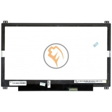 Матрица для ноутбука диагональ 13,3 дюйма HB133WX1-402 1366x768 30 pin