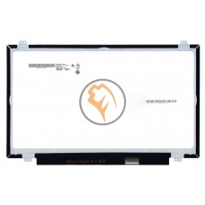 Матрица для ноутбука диагональ 14,0 дюйма B140HAN01.3 1920x1080 30 pin