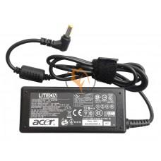 Оригинальный блок питания Acer 19V 3.42A 5.5*1.7mm