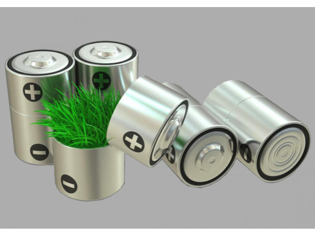 Правильная утилизация аккумуляторов и батареек