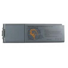 Аккумуляторная батарея Dell 8N544 Latitude D800 5200mah