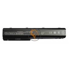 Аккумуляторная батарея HP Compaq HSTNN-C50C DV7 14.8V 7800mAhr