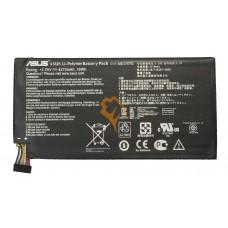 Оригинальная аккумуляторная батарея Asus Google Nexus 7 C11-ME370TG 4270mAh