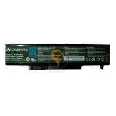 Оригинальная аккумуляторная батарея Gateway SQU-715 5200mAh