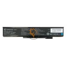 Оригинальная аккумуляторная батарея Gateway SQU-412 4800mAh