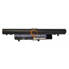 Оригинальная аккумуляторная батарея Gateway AS10H31 4400mAh