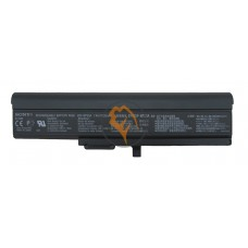 Оригинальная аккумуляторная батарея Sony VGP-BPL5 7800mAh