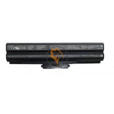 Оригинальная аккумуляторная батарея Sony VGP-BPS13 4800mAh
