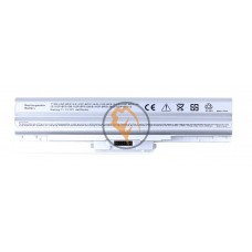 Аккумуляторная батарея Sony VGP-BPS13 silver 4400mAh