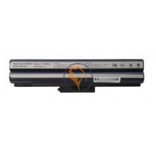 Аккумуляторная батарея Sony VGP-BPS13 6600mAh