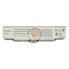 Аккумуляторная батарея Sony VGP-BPS9 silver 4400mAh
