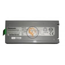 Оригинальная аккумуляторная батарея Panasonic CF-19 CF-VZSU48 gray 5700mAh