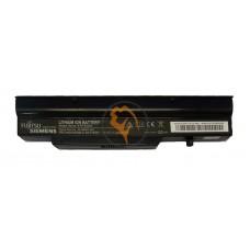 Оригинальная аккумуляторная батарея Fujitsu-Siemens BTP-BAK8 4400mAh
