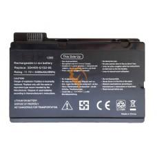 Аккумуляторная батарея Fujitsu-Siemens 3S4400-S1S5-05 4400mAh
