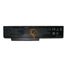 Аккумуляторная батарея Fujitsu-Siemens SQU-809 4400mAh