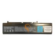 Аккумуляторная батарея Toshiba PA3331U-1BRS 4400mAh