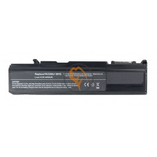 Аккумуляторная батарея Toshiba PA3356U-1BRS 5200mAh