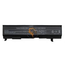 Аккумуляторная батарея Toshiba PA3465U-1BRS 4400mAh