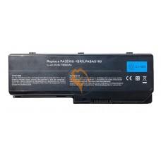 Аккумуляторная батарея Toshiba PA3537U-1BRS 6600mAh