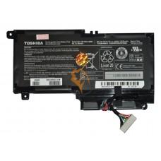 Оригинальная аккумуляторная батарея Toshiba PA5107U-1BRS 2895mAh