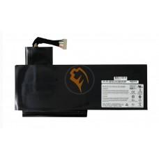 Оригинальная аккумуляторная батарея MSI GS70 BTY-L76 58.8Wh