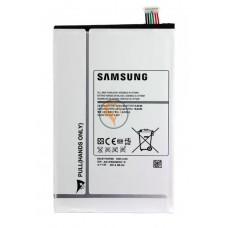 Оригинальная аккумуляторная батарея Samsung Galaxy Tab S 8.4 EB-BT705FBE 4900mah