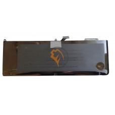 Оригинальная аккумуляторная батарея Apple A1382 MacBook Pro 15 77.5Wh