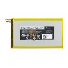 Оригинальная аккумуляторная батарея Dell Venue 7 0DHM0J P708 4550mah