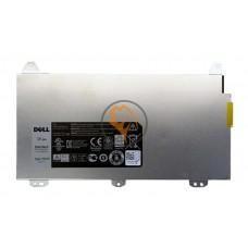 Оригинальная аккумуляторная батарея Dell Venue 8 Pro 3845 7KJTH 4130mah
