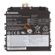 Оригинальная аккумуляторная батарея Lenovo 45N1714 ThinkPad Tablet 8 5030mAh
