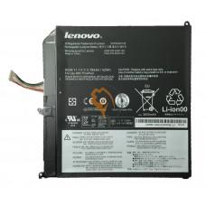 Оригинальная аккумуляторная батарея Lenovo 45N1102 ThinkPad Helix 36984SU 3650mAh