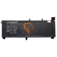 Оригинальный аккумулятор / батарея Dell XPS 15 9530 T0TRM 61Wh