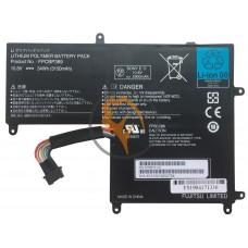 Оригинальная аккумуляторная батарея Fujitsu-Siemens Lifebook Q702 FPCBP389 34Wh
