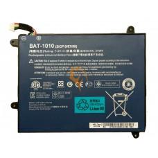 Оригинальная аккумуляторная батарея Acer BAT-1010 Iconia Tablet A500 24Wh