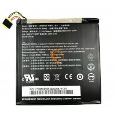 Оригинальная аккумуляторная батарея Acer 30107108 Iconia Tab A1-840 17Wh
