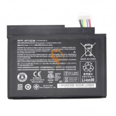 Оригинальная аккумуляторная батарея Acer AP13G3N Iconia Tab W3-810 25Wh
