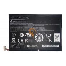 Оригинальная аккумуляторная батарея AP12D8K Iconia Tab A3-A10 27Wh