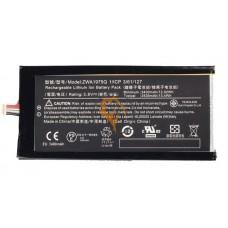 Оригинальная аккумуляторная батарея Acer ZAW1975Q Iconia Tab 7 12.92Wh