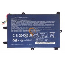 Оригинальная аккумуляторная батарея Acer BAT1012 Iconia Tablet A200 24Wh
