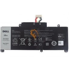 Оригинальная аккумуляторная батарея Dell VXGP6 Venue 8 Pro 18Wh